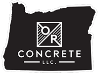 OR CONCRETE LLC  |  Construction Contractor